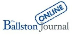 ballston journal online logo