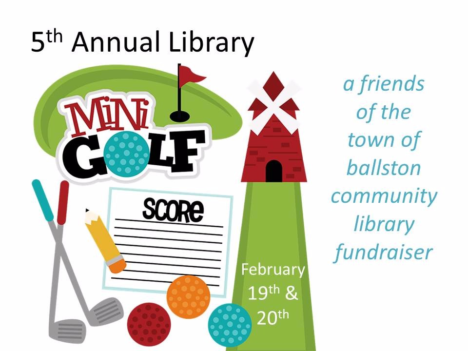 5th Annual Library
